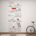 bucuresti-autocolant-decorativ-de-perete-bucharest-wall-sticker-1