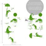 cai-verzi-pe-pereti-autocolant-de-perete-green-wall-horses-sticker-dimensions