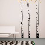 mesteceni-autocolant-decorativ-de-perete-birches-wall-sticker-1