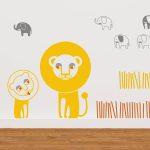 leuti-lions-wall-sticker-autocolant-de-perete (3)