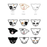 pisoi-autocolant-decorativ-de-perete-kittens-wall-sticker (3)